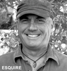 About Esquire Jauchem: Producer, Writer, Director & Designer for Television, Film, Theatre, Opera & Live Events