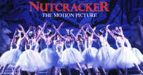 Nutcracker: The Motion Picture - Esquire Jauchem Director of Visual Effects